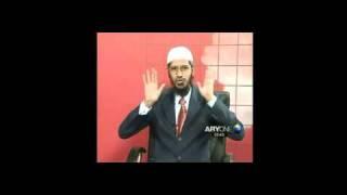 Dr  Zakir Naik. on Rafa Yadain