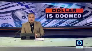 GMS: BREAKING NEWS- THE U.S. DOLLAR IS DOOMED