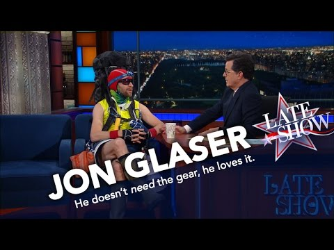 Jon Glaser Had A Chance To Stop Donald Trump s Candidacy