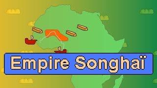 Histoire de l'Empire Songhaï - Empires soudanais