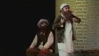 Os melhores do Mundo # Mohammed