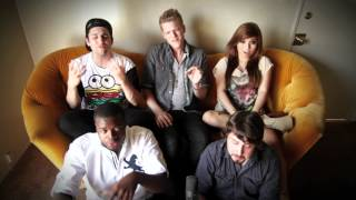 We Are Young - Pentatonix (Fun Cover)