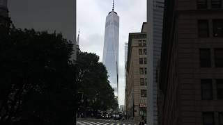 FREEDOM TOWER 8/20/18