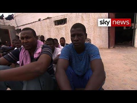 Xxx Mp4 Libya 39 S PM 800 000 Migrants Could Reach Europe 3gp Sex
