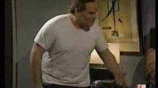 Mad TV - Arnold's Bedtime