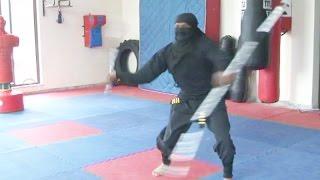 Martial Arts Ninja Academy in Lahore