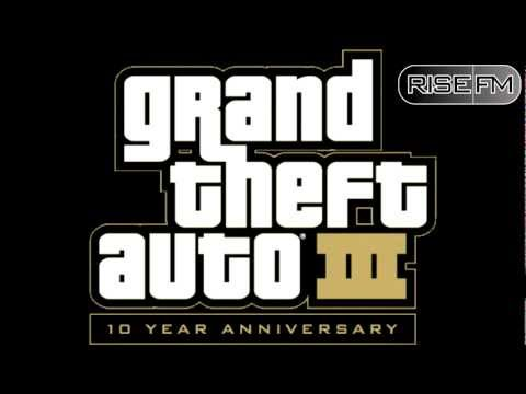 Grand Theft Auto III - Rise FM (No Commercials)