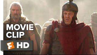 The Young Messiah Movie CLIP - The Decision (2016) - Sean Bean Movie HD