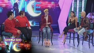 GGV: Vice, Karla, Wacky, and Lassie recall their Noche Buena preparations before