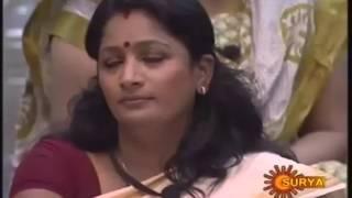 Santhosh Pandit in Malayali House Ep-26 Dt 10-06-13