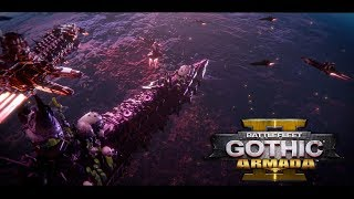 Battlefleet Gothic: Armada 2 Review - The Good, The Bad and the Frustrating