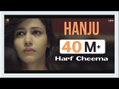 Hanju - Official Video    Harf Cheema    Stand Jatt Da    Panj-aab Records    Full HD