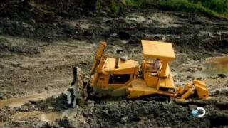 Sinking Into The Sludge | Gold Rush
