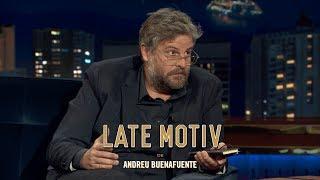 "LATE MOTIV - Raúl Cimas. ""Equilicuá"" | #LateMotiv473"