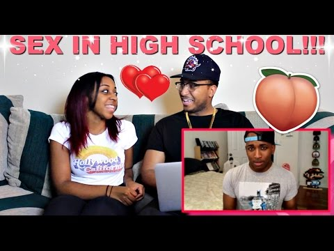 Xxx Mp4 Sex In High School By SWooZie Reaction 3gp Sex