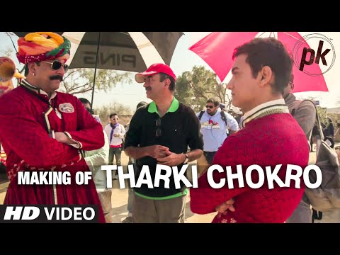 Xxx Mp4 Exclusive Making Of Tharki Chokro Video Song Aamir Khan Sanjay Dutt PK 3gp Sex