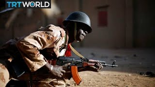 Is the presence of French soldiers in the Sahel region driving support for the militants?