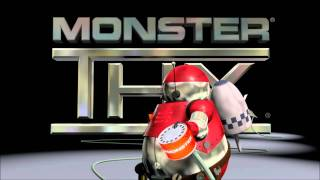 THX Tex 2 Monster Moo can