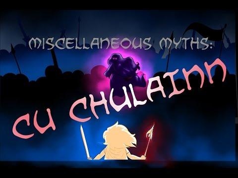 Xxx Mp4 Miscellaneous Myths Cú Chulainn 3gp Sex