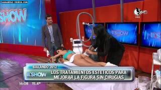 Lourdes Sanchez masajes!