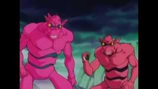 Tentacle Monsters.. Here.