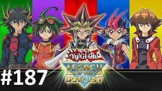 Let's Play Yu Gi Oh #187 - Die Finsternis [HD][Ryo]