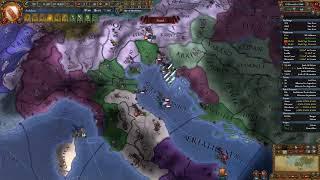 EU4 Third Rome Tunis Reborn 32