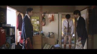Danshi Koukousei no Nichijou Live Action Official Trailer