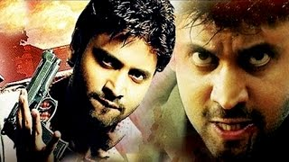 Sumanth l Latest 2017 Action Ka King South Dubbed Hindi Movie HD - The Gunda