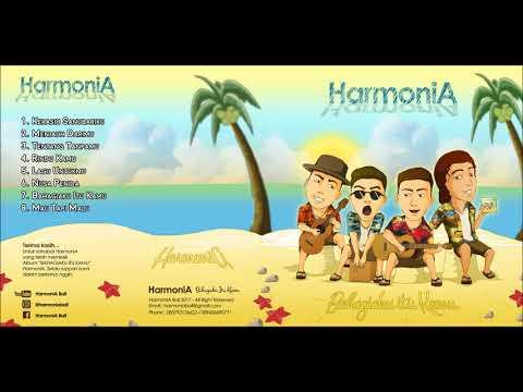 Download Lagu 1st Album HarmoniA (Bahagiaku Itu Kamu) MP3
