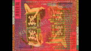 Hybrid Children (Fin) - Uncensored Teenage Hardcore (1996)