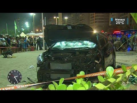 Xxx Mp4 Grave Acidente Mata Bebê De Oito Meses Na Orla De Copacabana SBT Notícias 19 01 18 3gp Sex