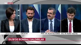 TRT Haber Özel Yayını - 19.02.2019 - Dış Politika