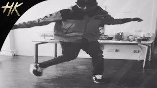 Chris Brown Dancing To Kodak Black No Flockin
