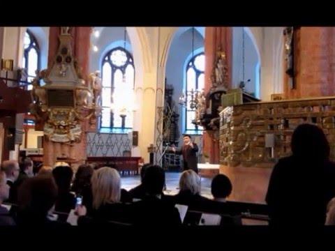 FREDDY AMIGO Ave Maria
