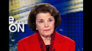 Feinstein Disagrees With Trump On Style, Not Substance