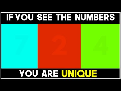 Xxx Mp4 WHAT NUMBER DO YOU SEE 98 FAIL Eye Test 3gp Sex