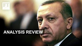 Uncertain future for Turkey