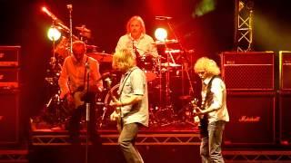Status Quo - Oh Baby, Dublin 2014 [HD]