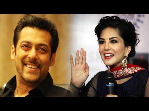 Xxx Mp4 Sunny Leone Wants To Take Birth As Salman Khan Watch Now 3gp Sex