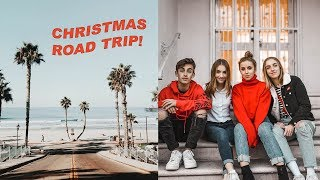 a christmas road trip with the orlandos