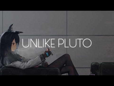 Unlike Pluto Cruel