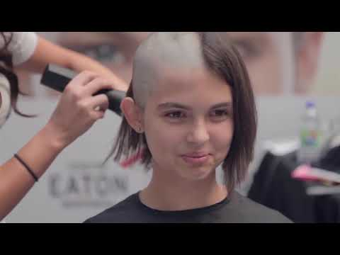 Xxx Mp4 3 Girls Getting Their Headshaved For Donation 3gp Sex