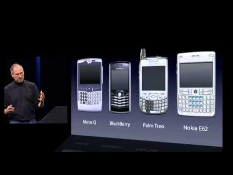 Xxx Mp4 Steve Jobs Introduces IPhone In 2007 3gp Sex