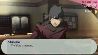 Persona 3 Portable: Shinjiro