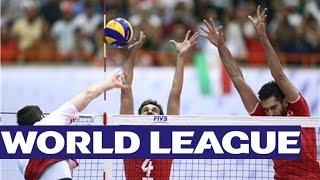 Iran v Poland Highlights: Immense Iran win Thriller in Tehran
