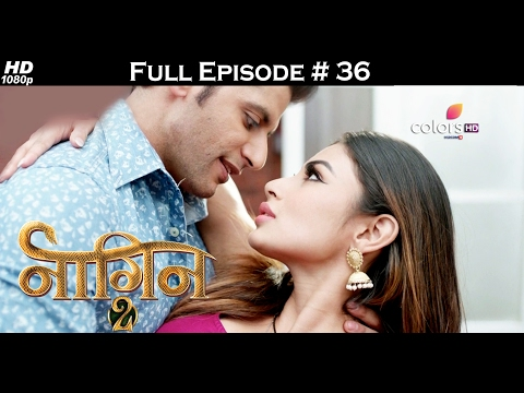 Naagin 2 - 11th February 2017 - नागिन 2 - Full Episode HD