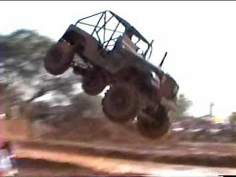 salto extremo cabimas