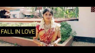 കല്യാണപ്പെണ്ണ് കൊടുത്ത മുട്ടൻ തേപ്പ് ! Fall in Love short film malayalam