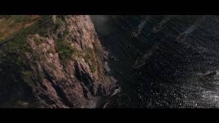 Avatar: The Last Airbender Exclusive Movie Trailer HD